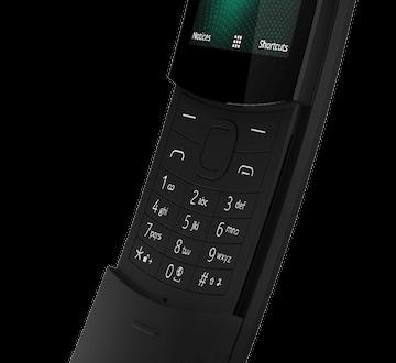 Nokia 8110 disponibile in Italia